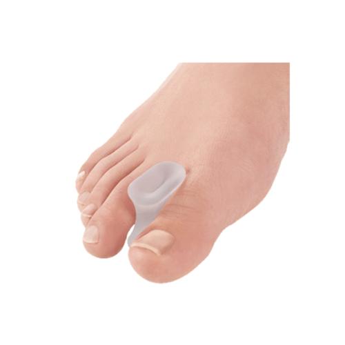 separador de dedos tipo carrete