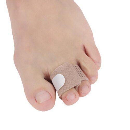 ligadura para dedo partido